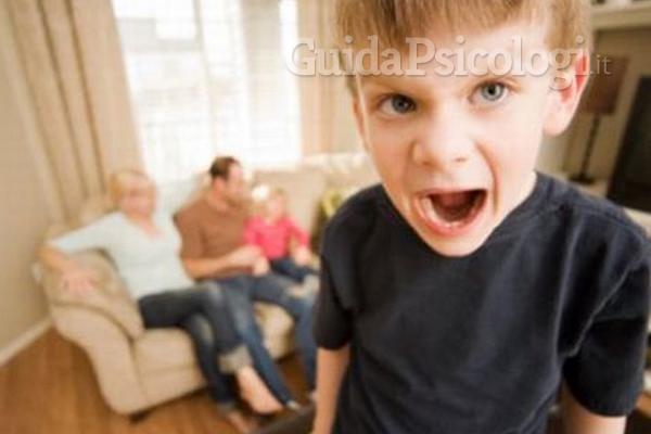 Come capire se mio figlio è iperattivo?