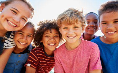 Gli effetti del lockdown nei bambini e come aiutarli